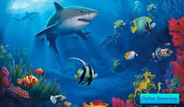 Agen Judi Tembak Ikan Joker123 Terbaik