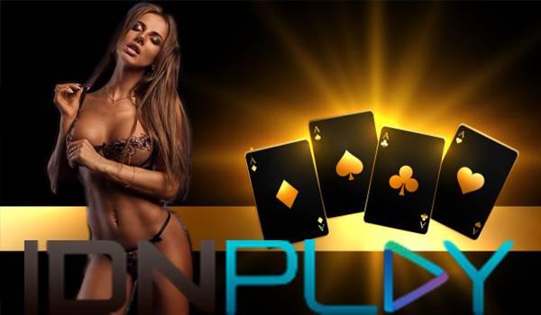 Situs IDN Poker Situs Terpercaya Saat Ini