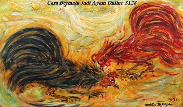 Cara Bermain Judi Ayam Online S128